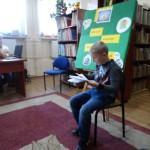 Konkurs pięknego czytania