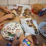 Pieczemy ciasteczka 12