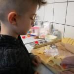 Pieczemy ciasteczka 6