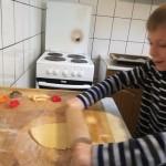 Pieczemy ciasteczka 7