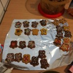 Pieczemy ciasteczka 8