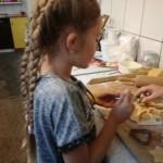 Pieczemy ciasteczka 9