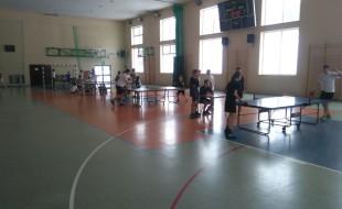 Tenis stołowy 1