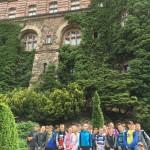 Zamek Książ 3