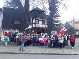 Marsz - Święto Niepodległości 4