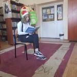 Mikołajkowe czytanie 4