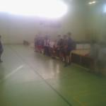 Zawody w ping ponga 1