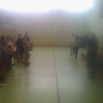 Zawody w ping ponga 3