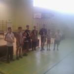 Zawody w ping ponga 4