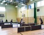 Zawody w ping ponga 6